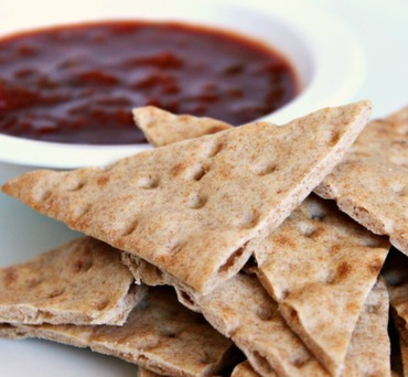 Whole Grain Lavash Chips